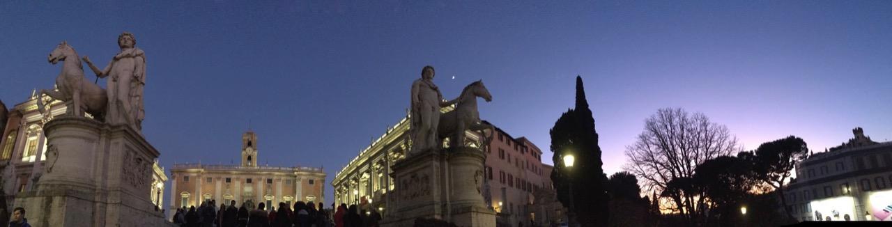 Roma 3 20