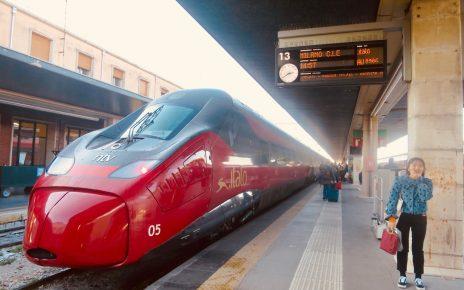 Trens na Italia 1 01