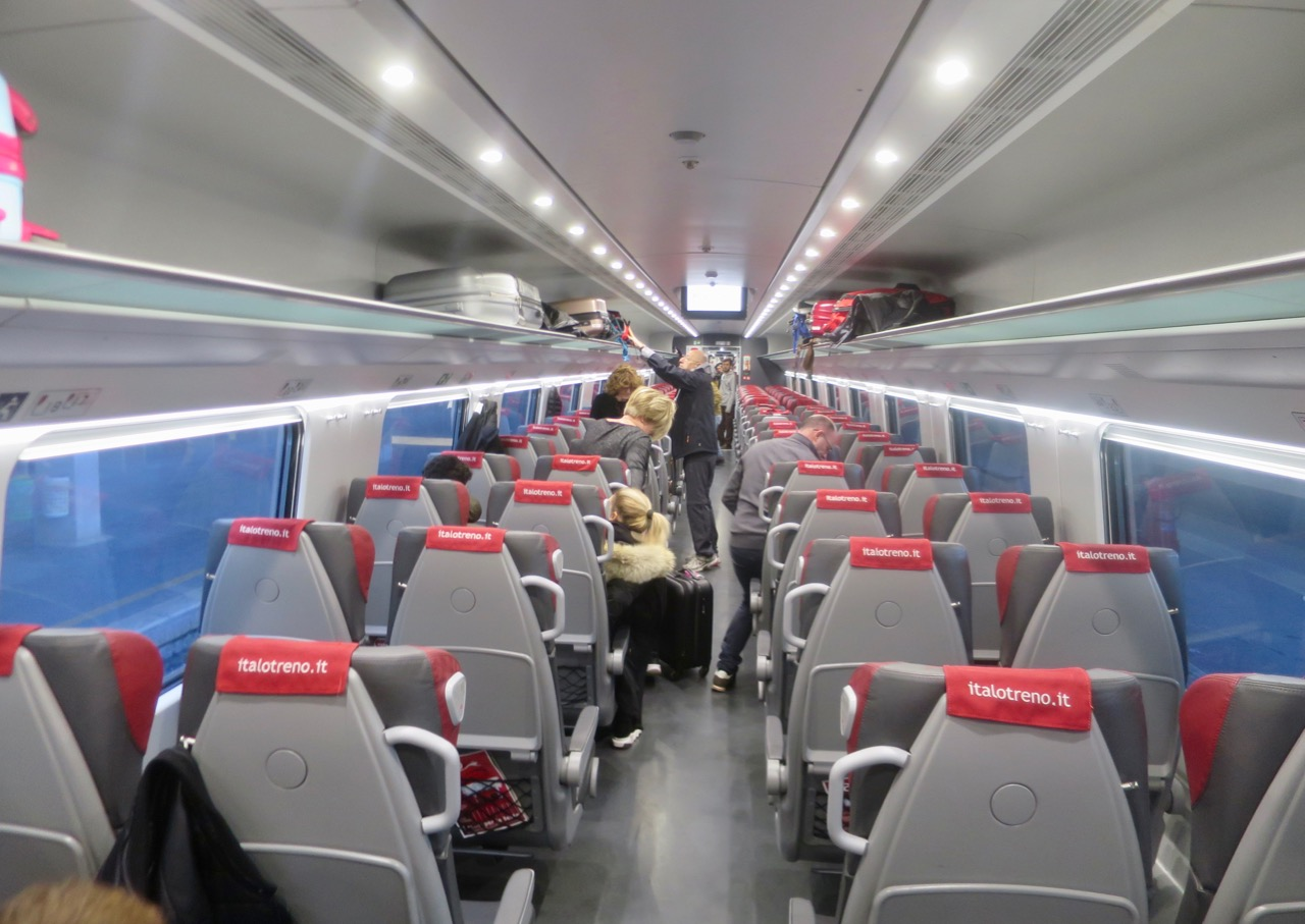 Trens na Italia 1 02