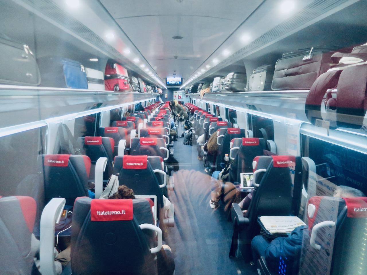 Trens na Italia 1 03