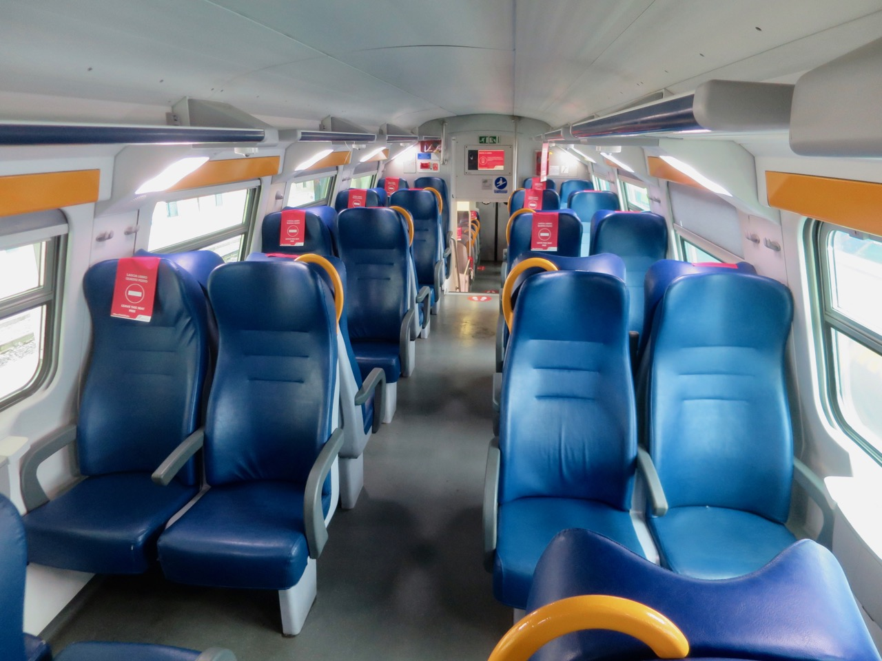 Trens na Italia 1 06