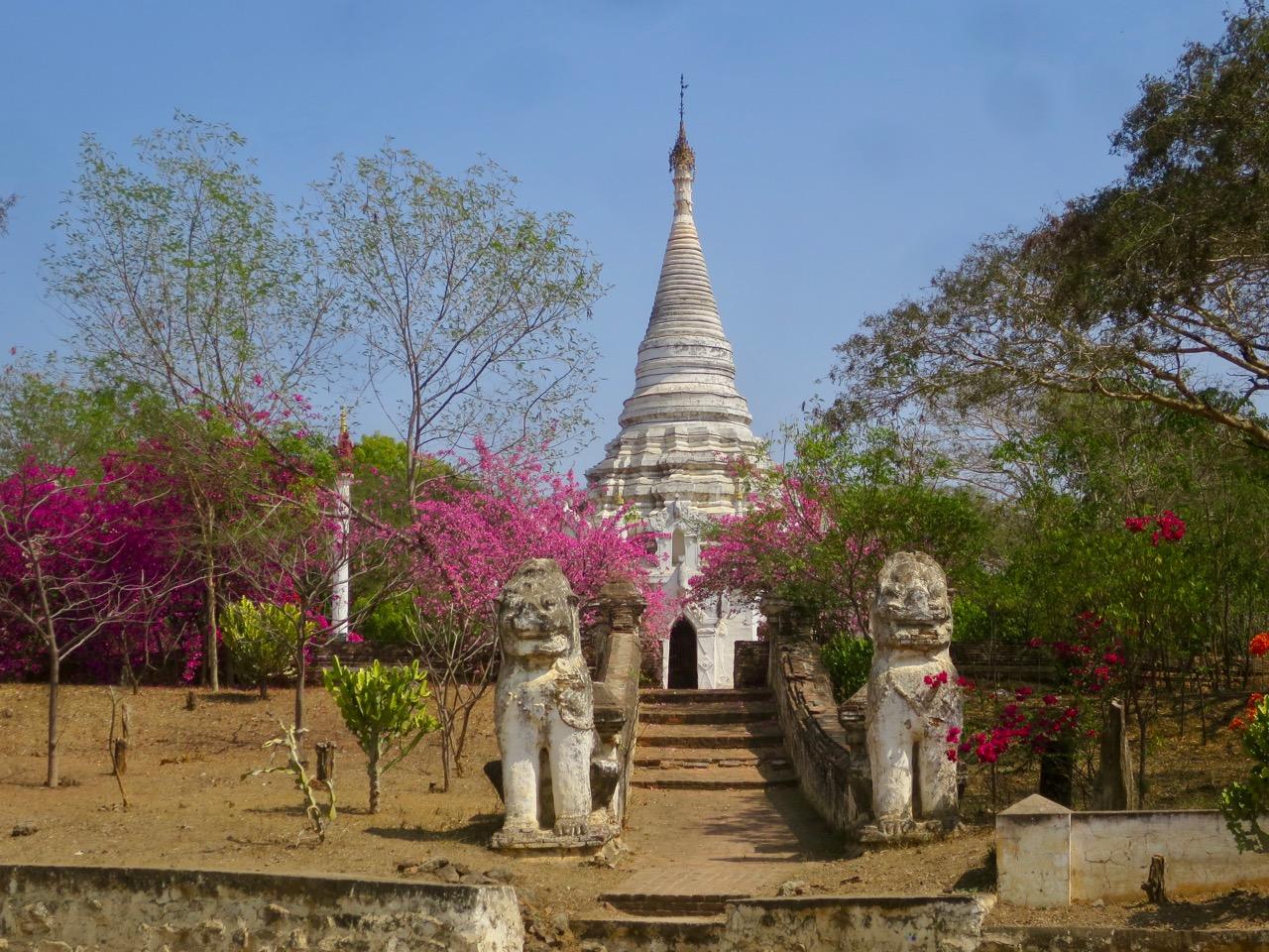 Bagan 1 11