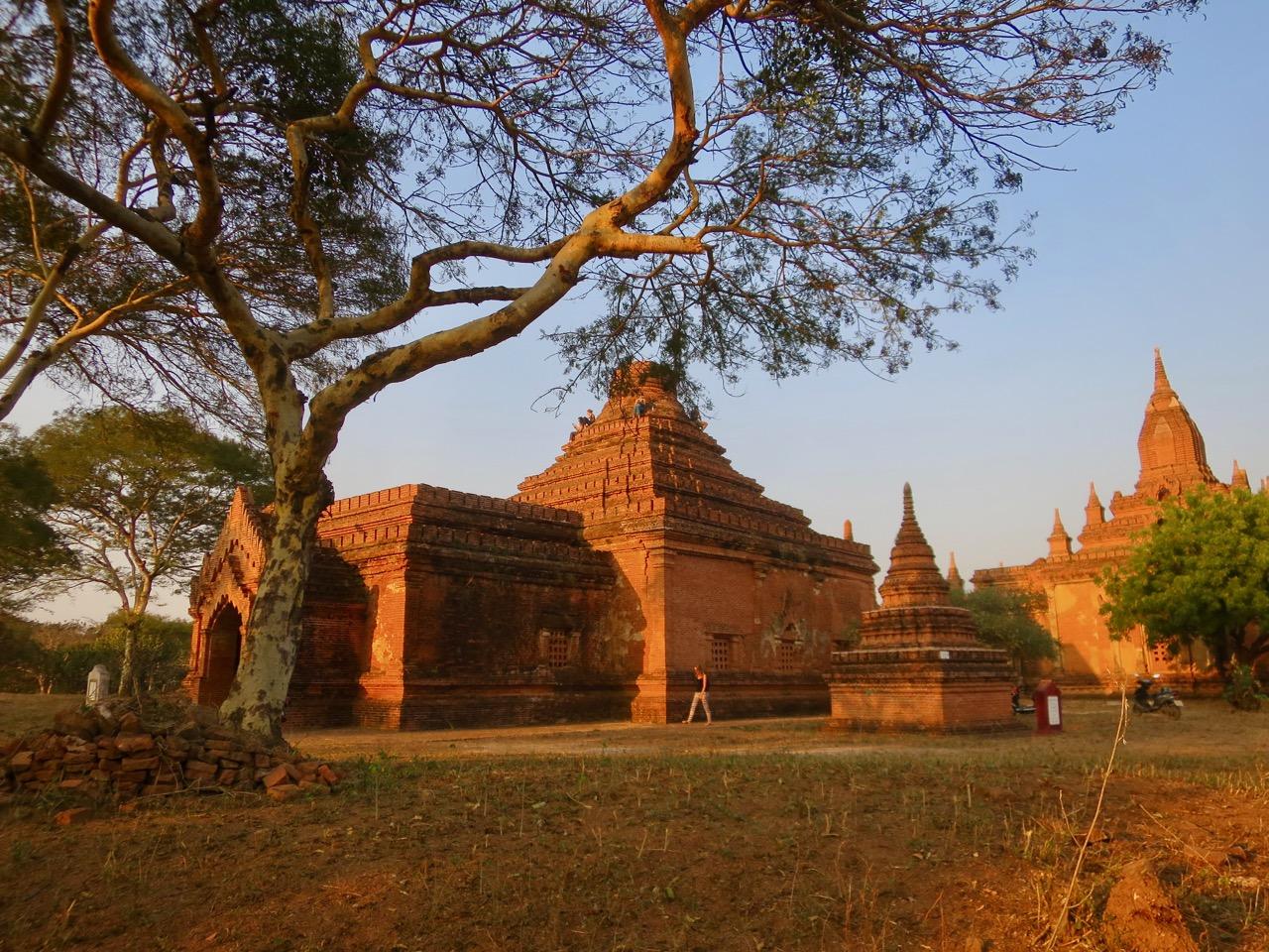 Bagan 1 24