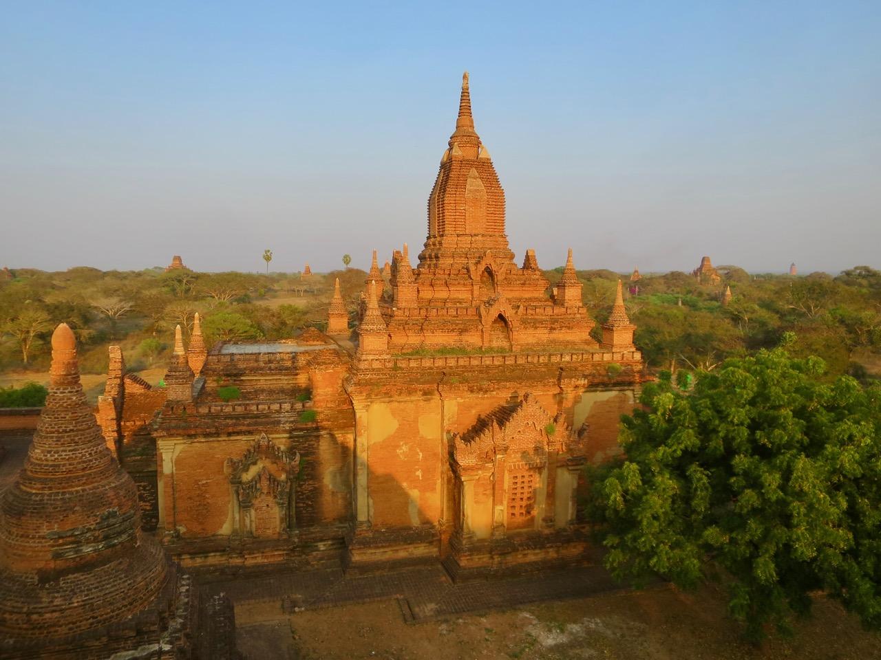 Bagan 1 25
