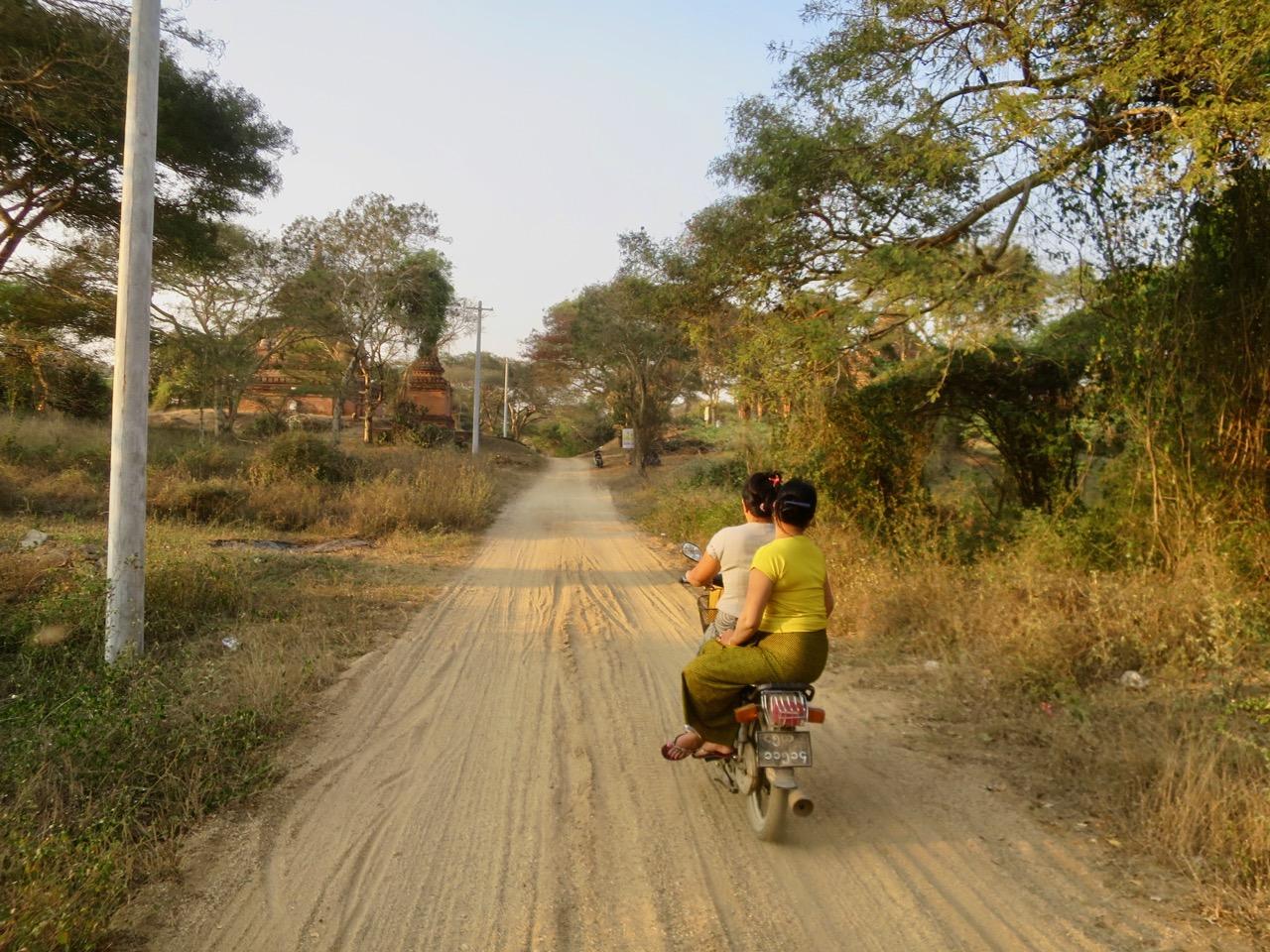 Bagan 1 29