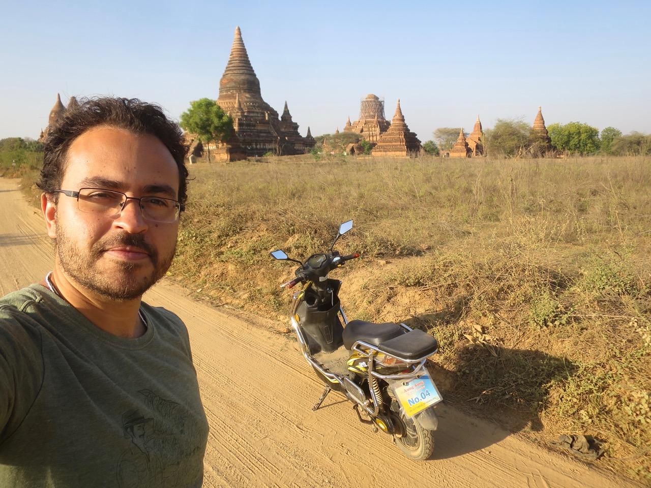 Bagan 1 30