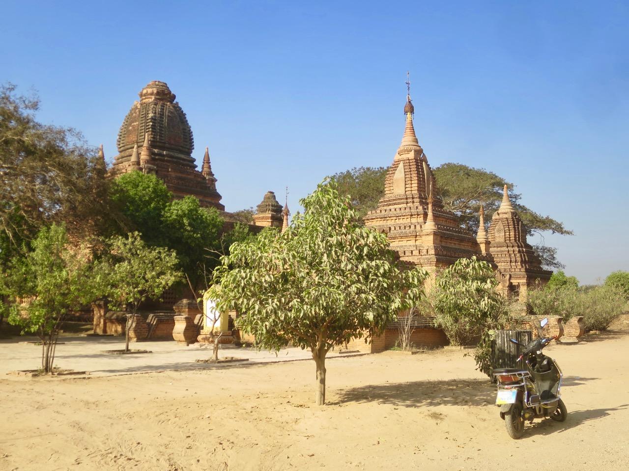 Bagan 1 31