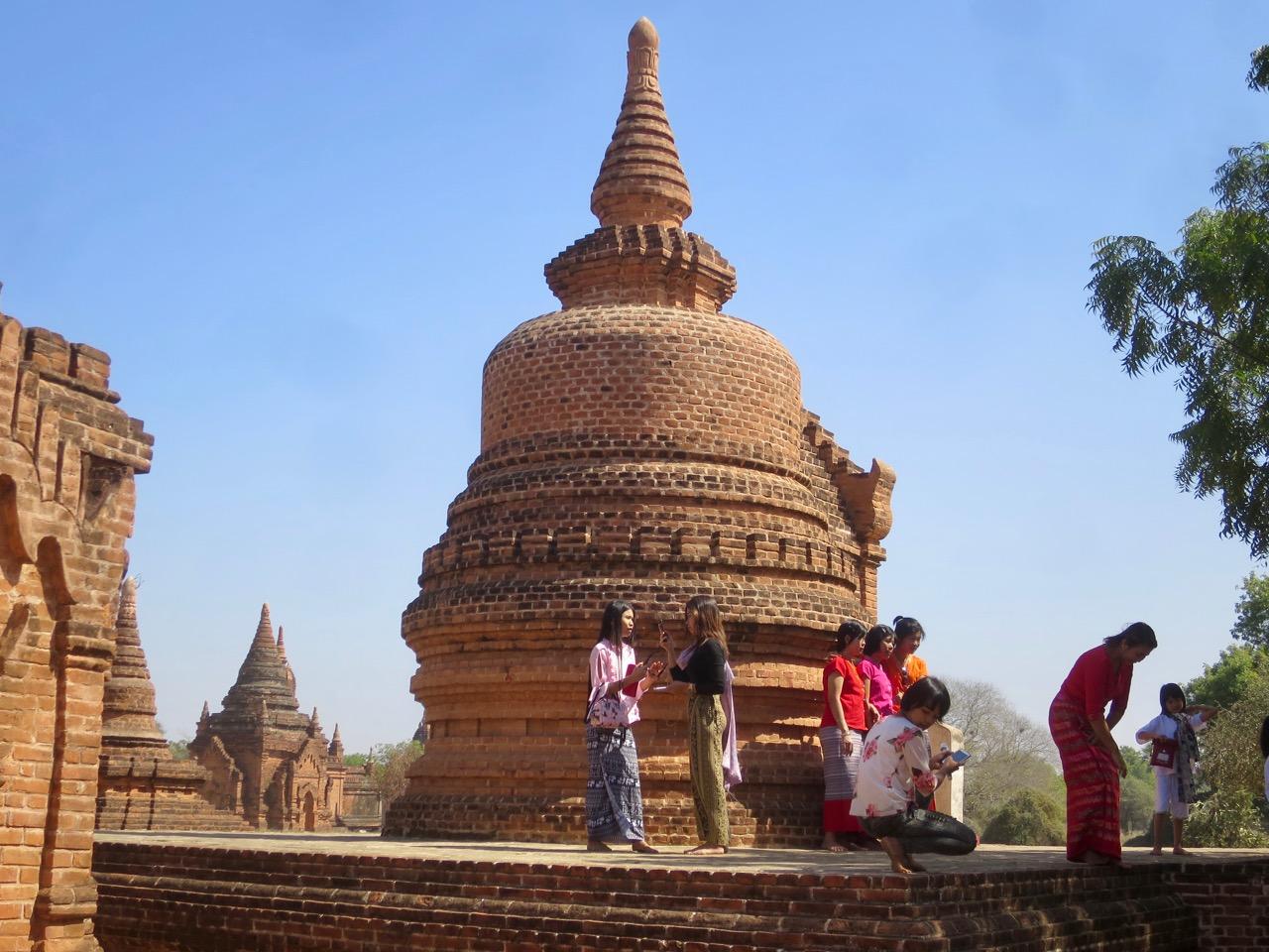 Bagan 1 32