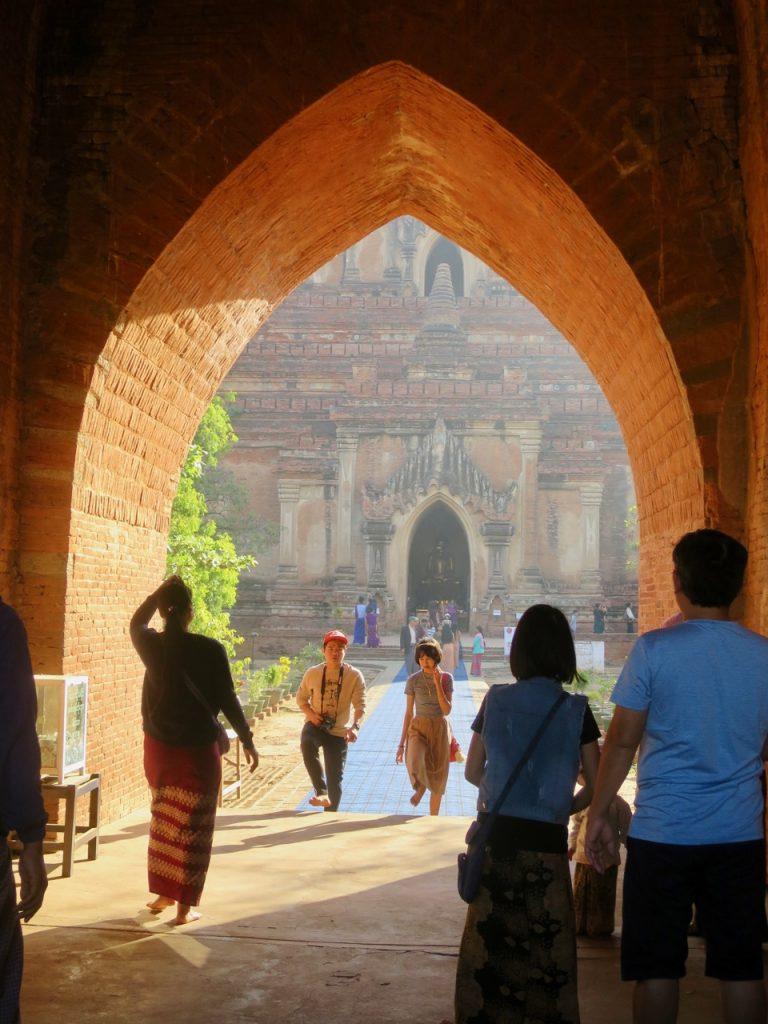 Bagan 1 40
