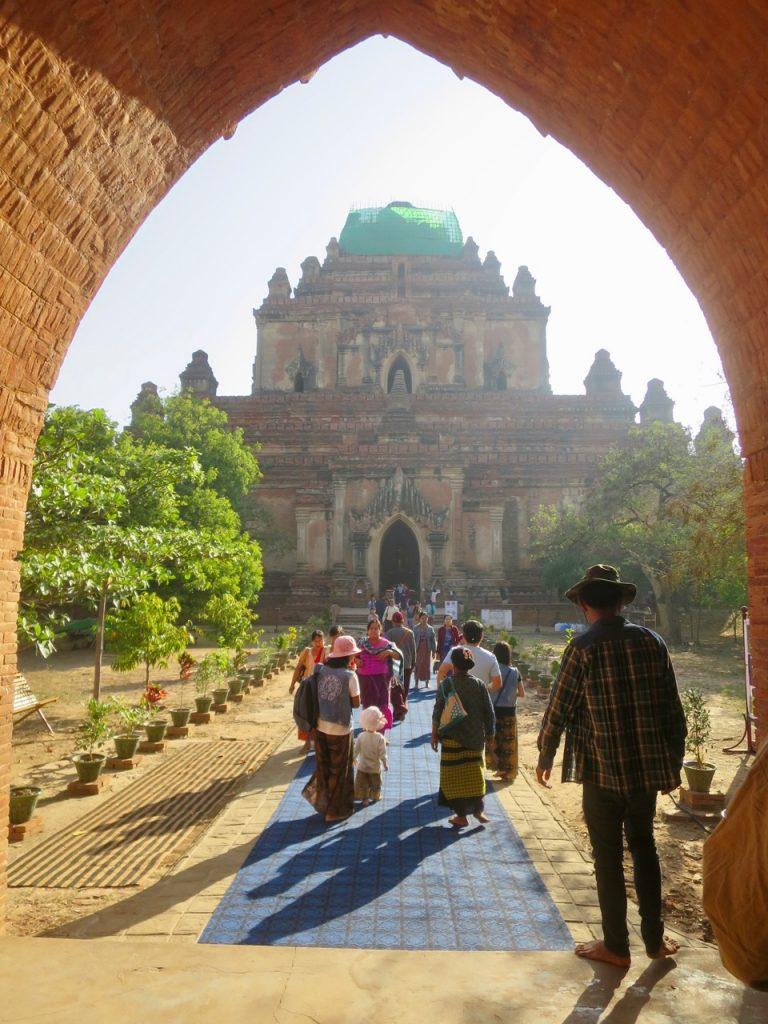 Bagan 1 41
