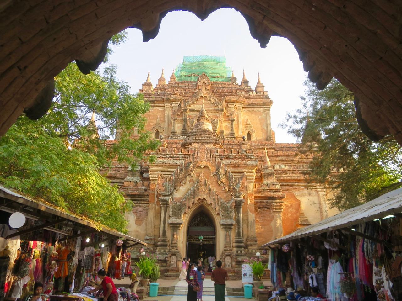 Bagan 1 55