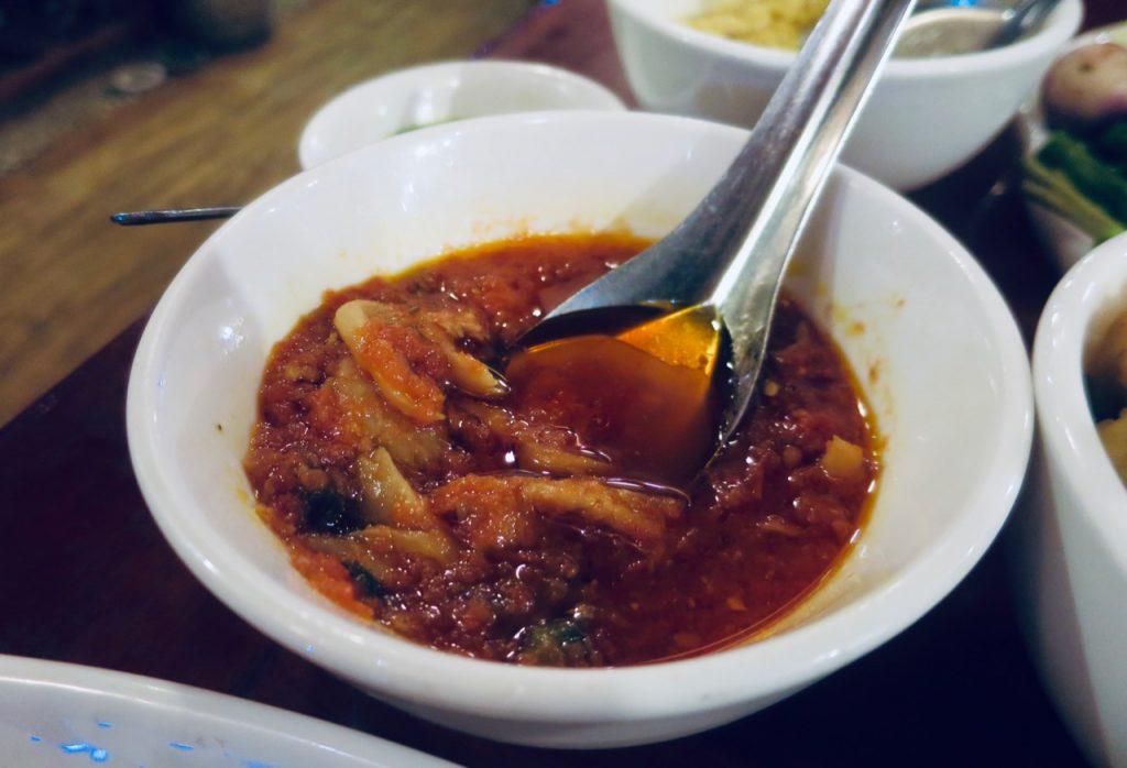Culinaria birmanesa 1 02