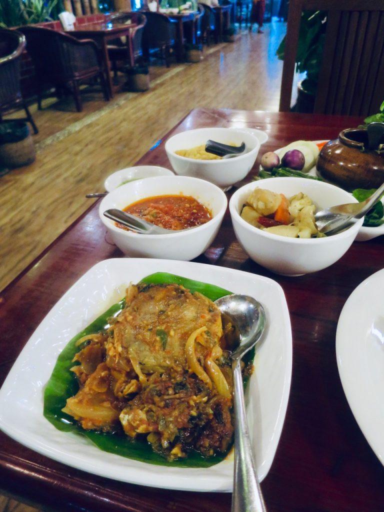 Culinaria birmanesa 1 04