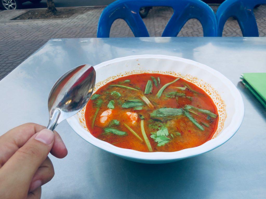 Culinaria birmanesa 1 10
