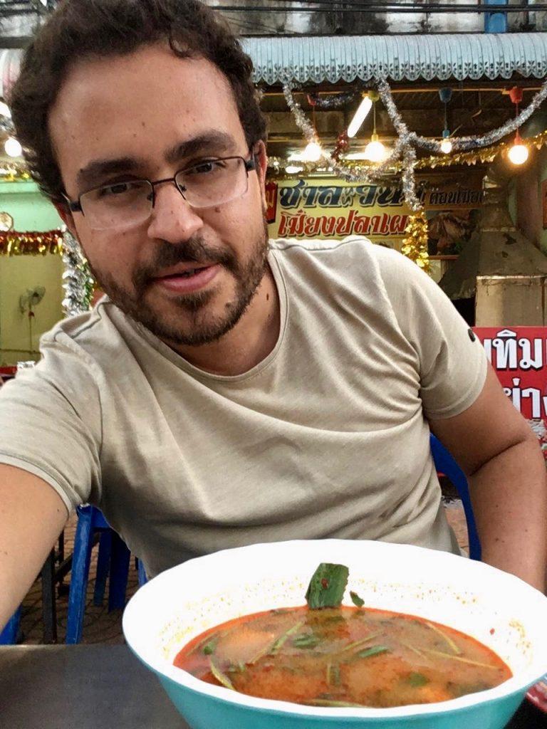 Culinaria birmanesa 1 12