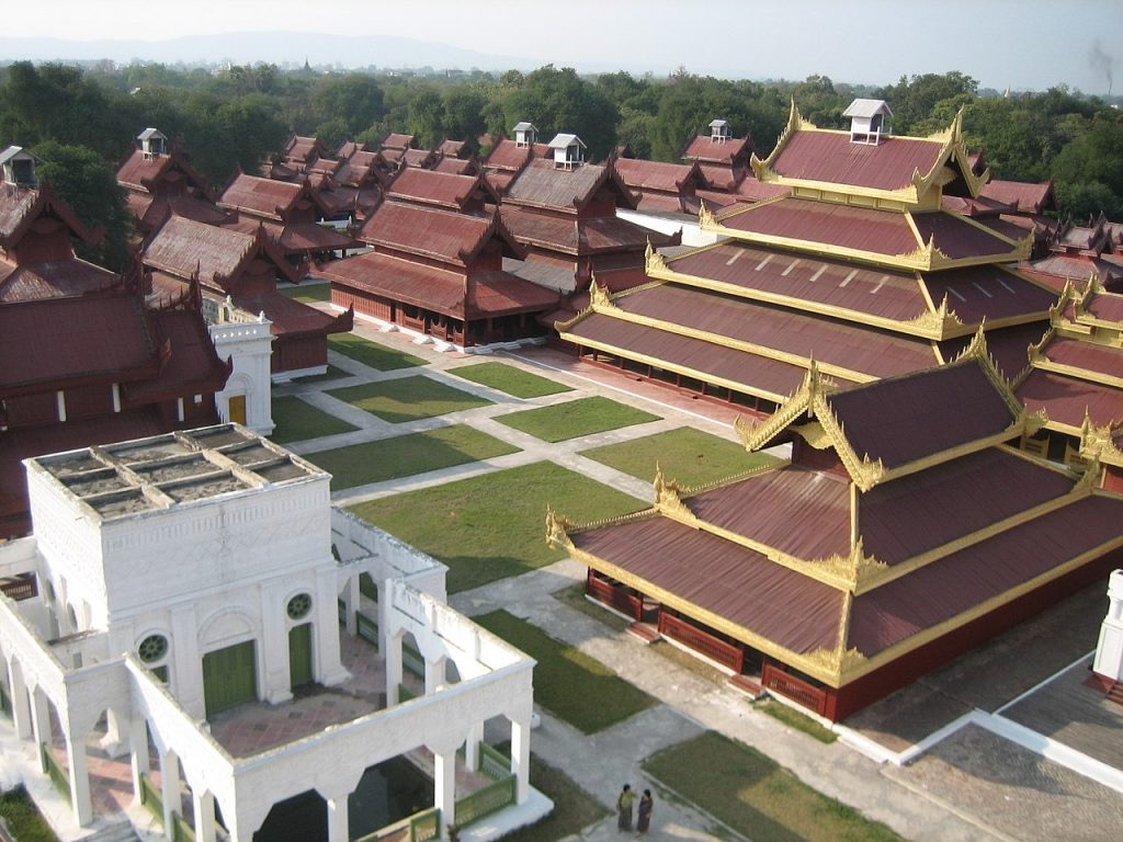 Palacio de Mandalay 1024x768 1