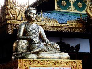 Rei Mindon Myanmar
