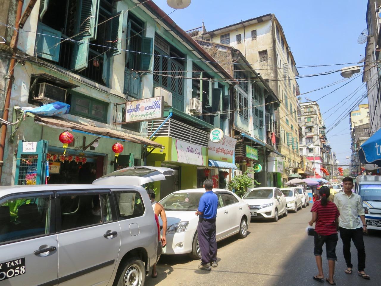 Yangon 1 09