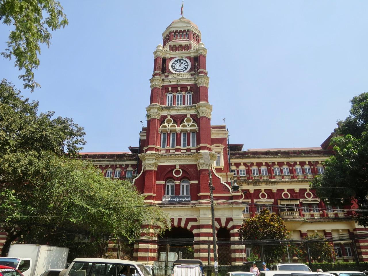 Yangon 1 10