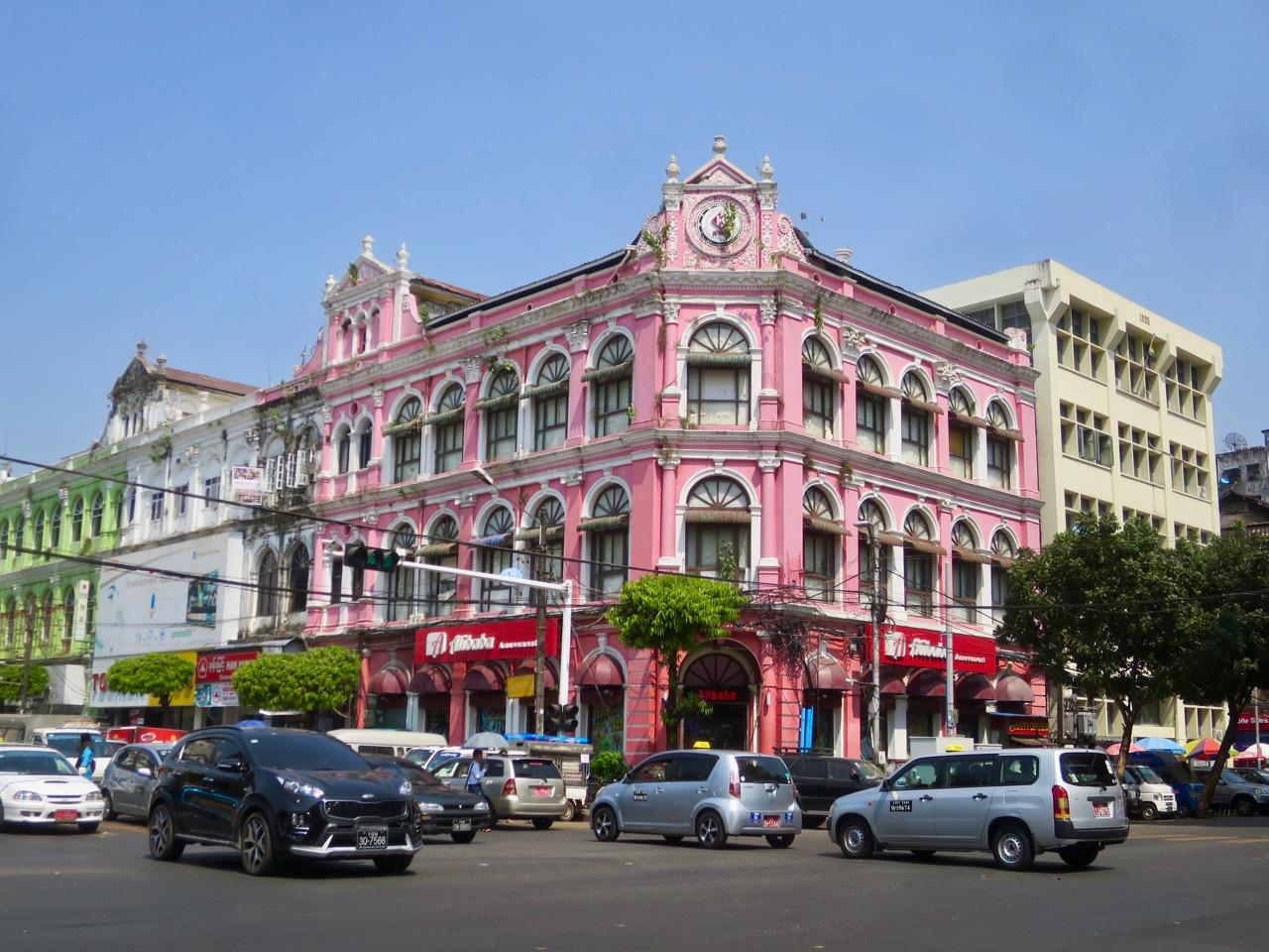 Yangon 1 11