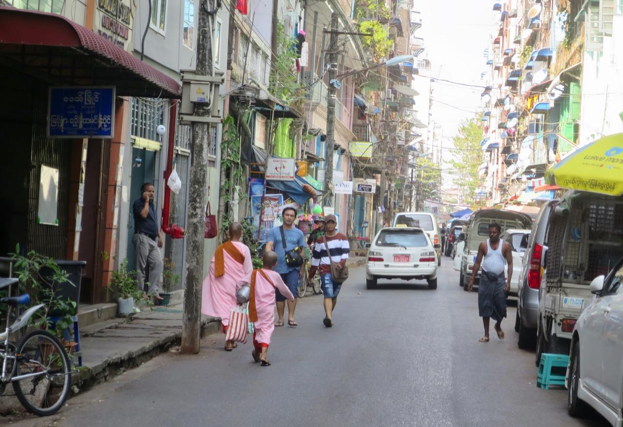 Yangon 1 12