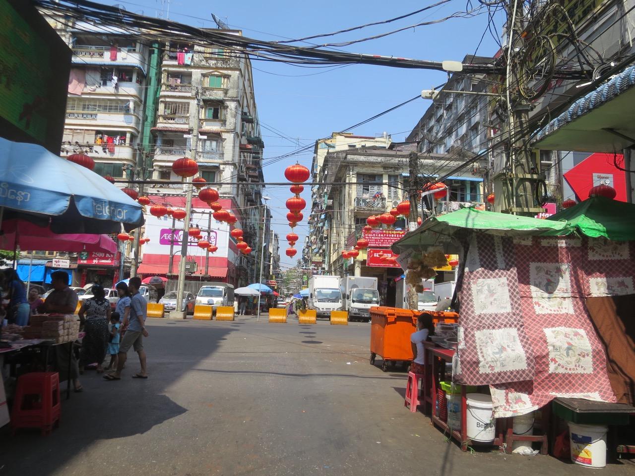 Yangon 1 21