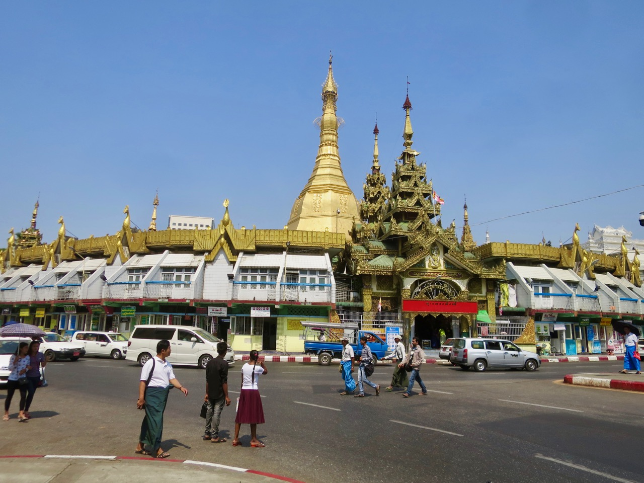 Yangon 1 25