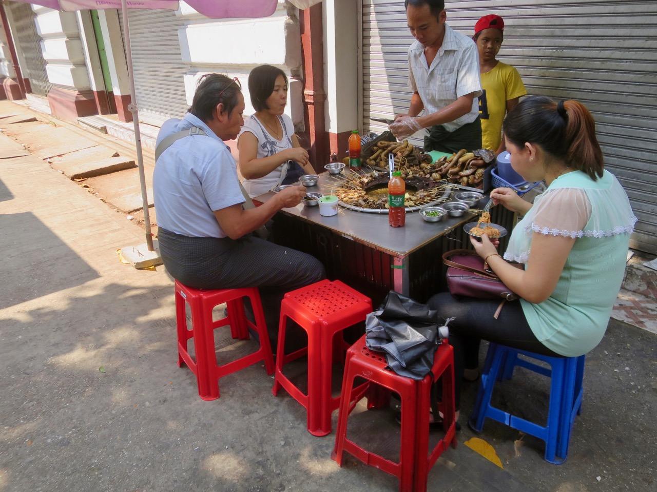Yangon 1 36