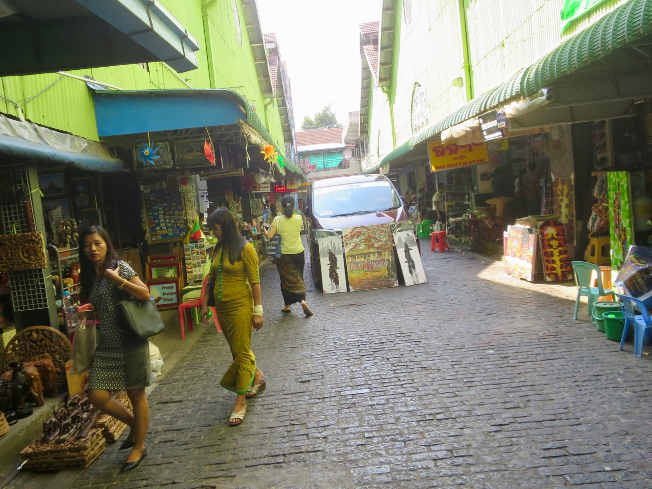 Yangon 1 37