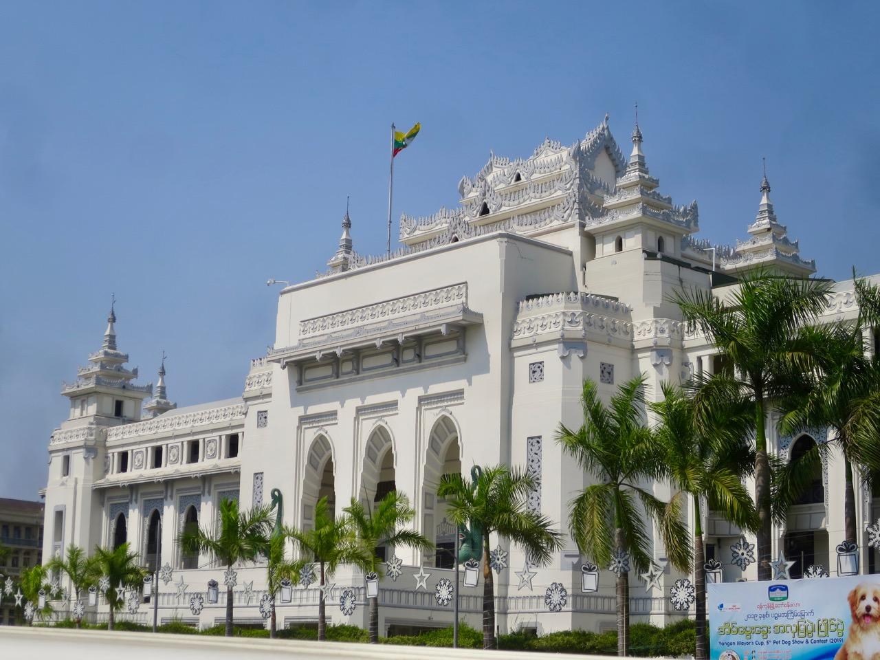 Yangon 1 38