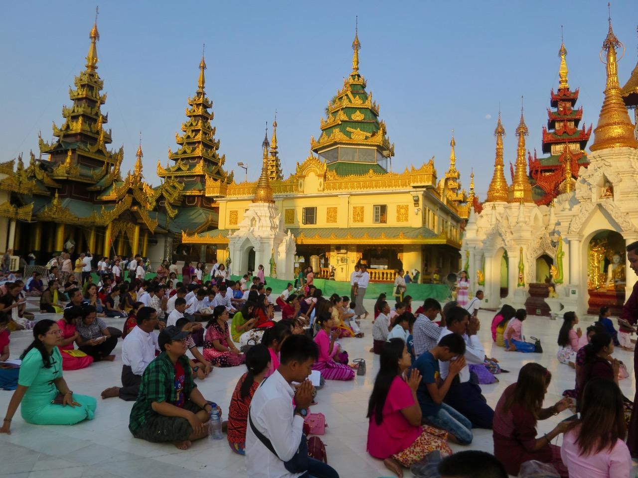 Yangon 2 05