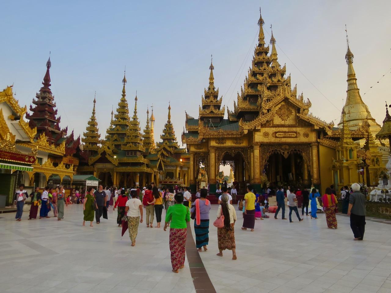 Yangon 2 13