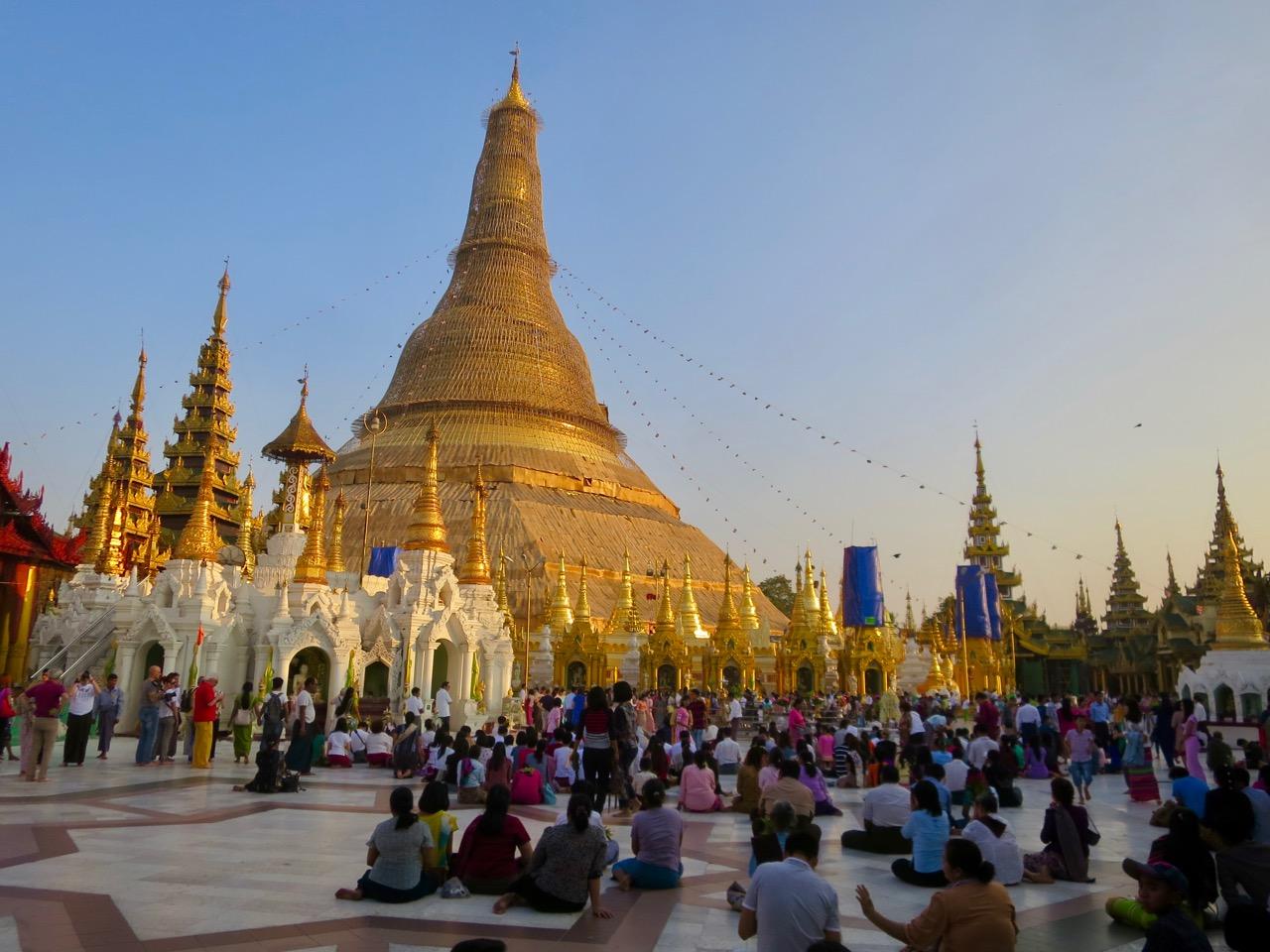 Yangon 2 25