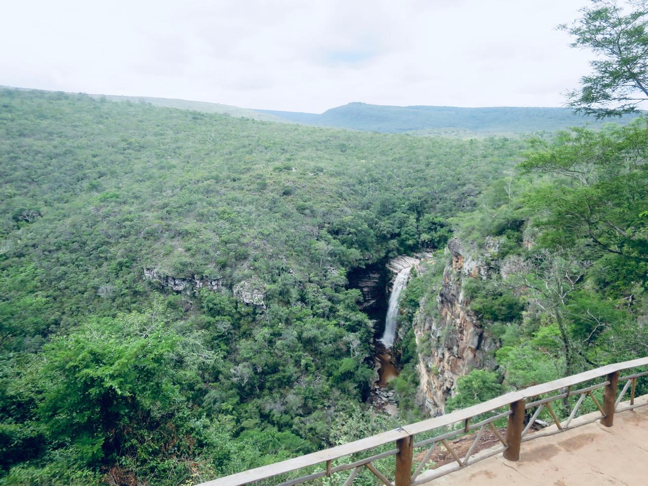 Cachoeira do Mosquito 1 08