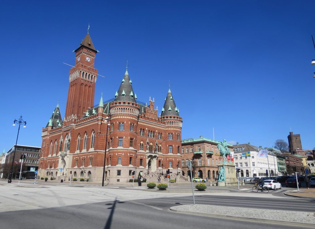 Helsingborg 1 01