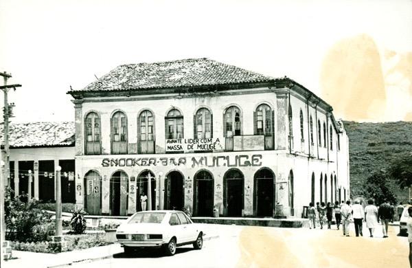 Mucugê no século XX