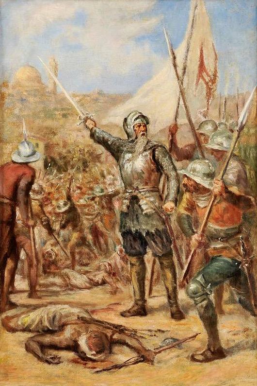 A Conquista de Malaca