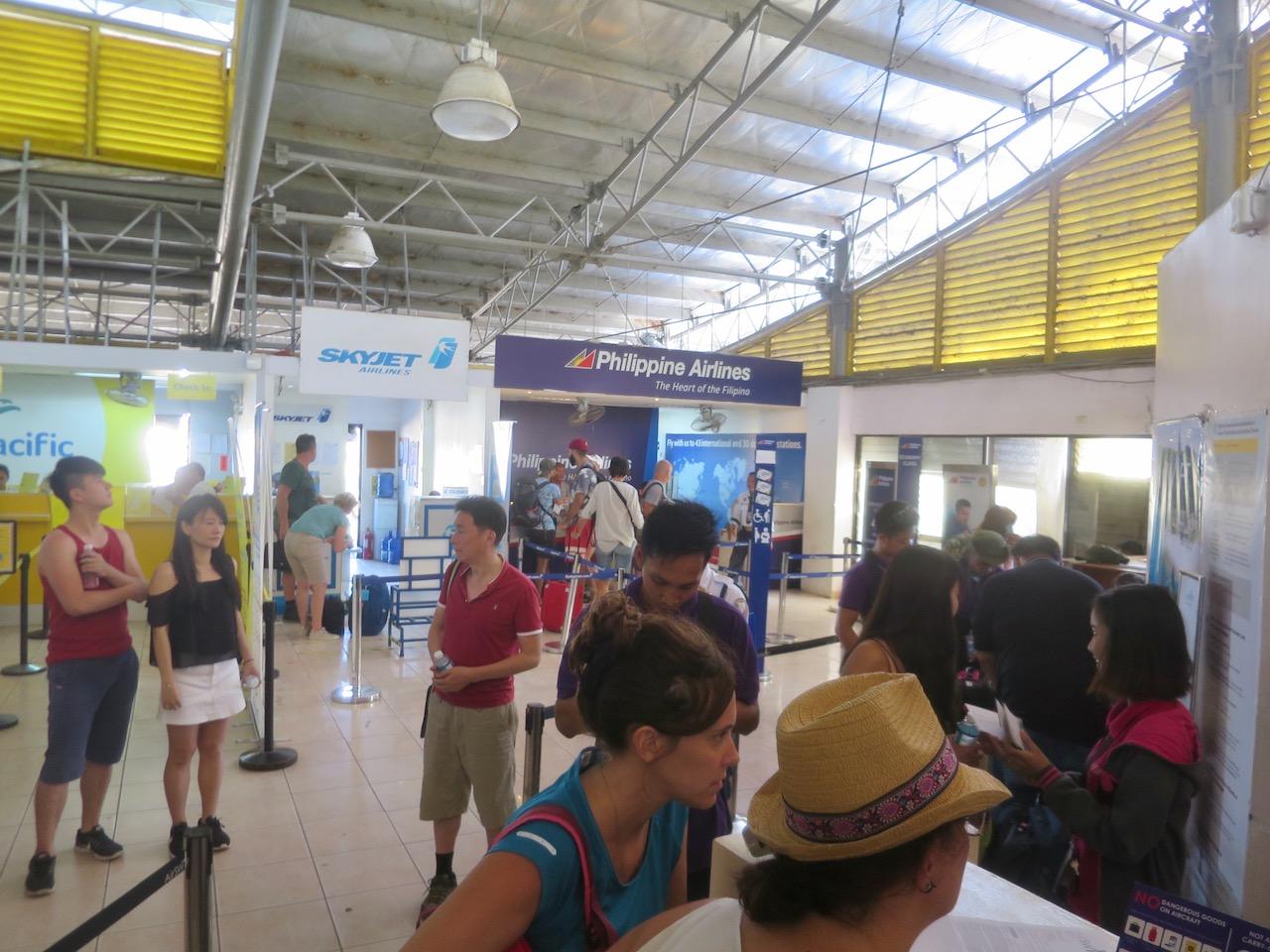 Aeroporto de Coron
