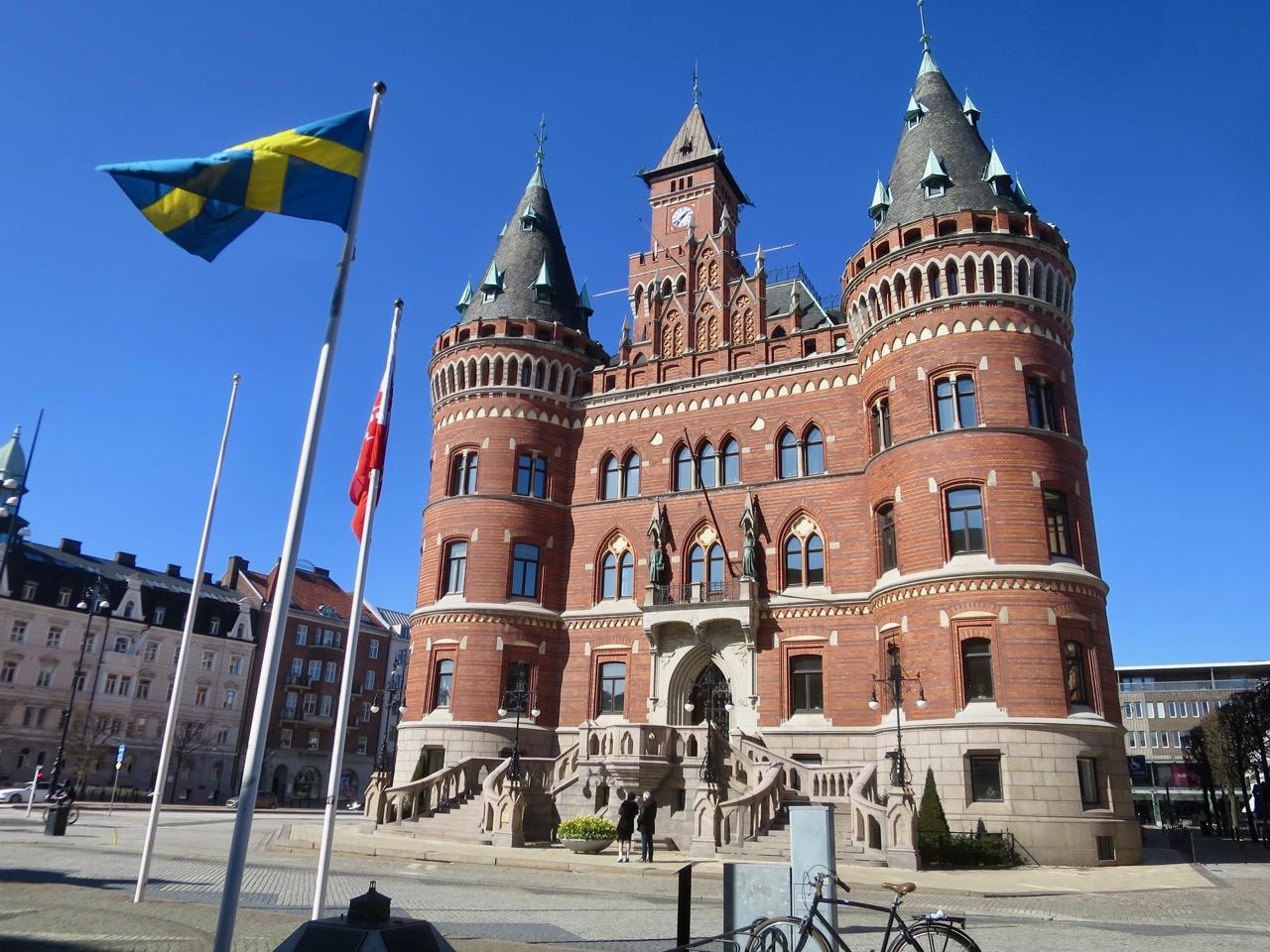 Helsingborg 1 04