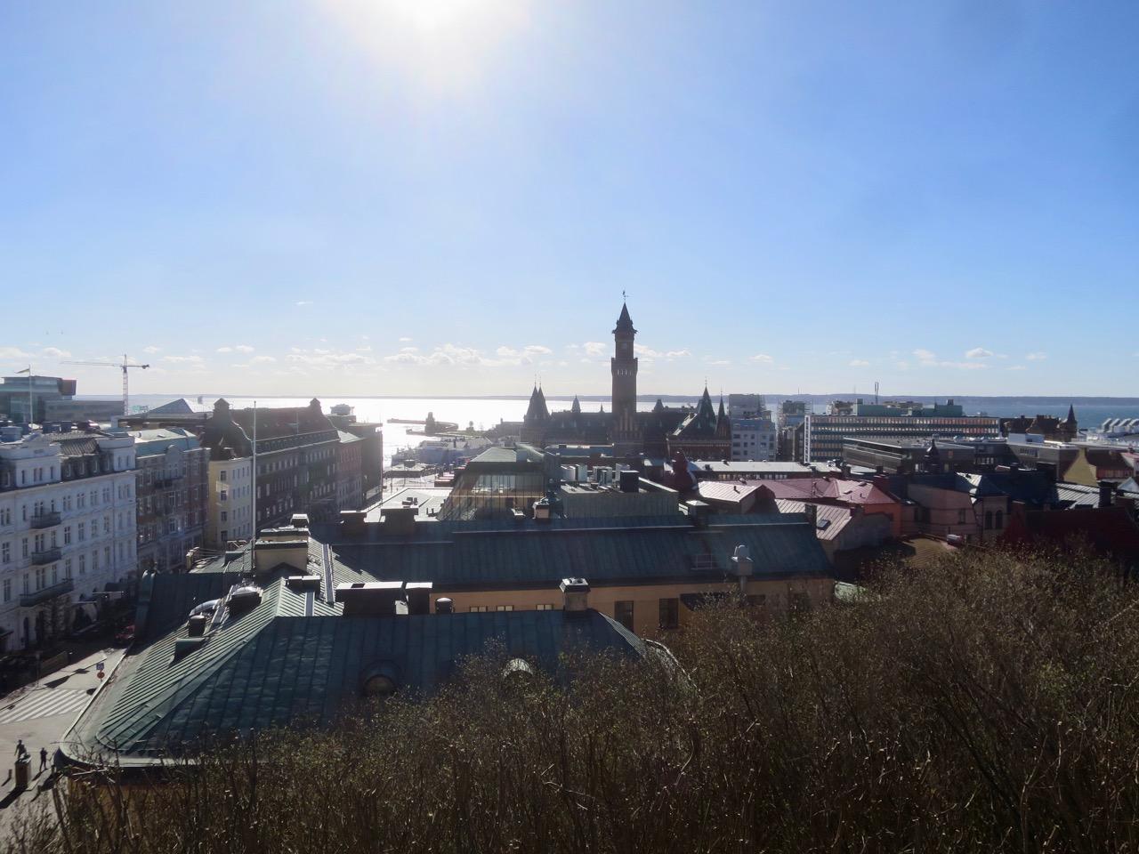 Helsingborg 1 10