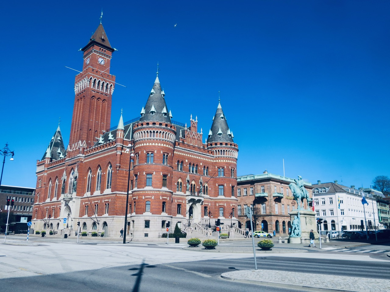 Helsingborg 1 17