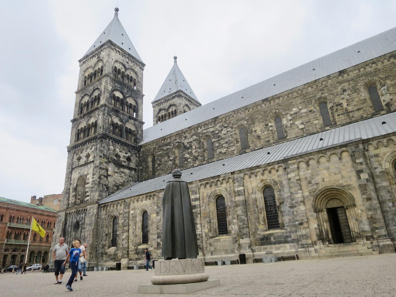 A Catedral de Lund