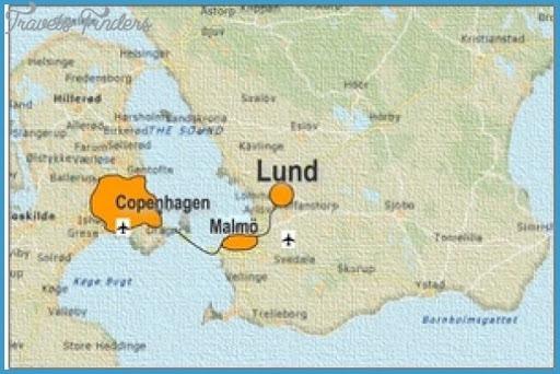 Lund no mapa 02