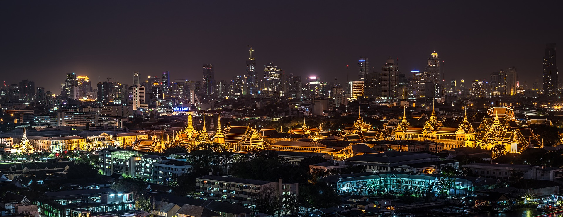 Bangkok 5 10