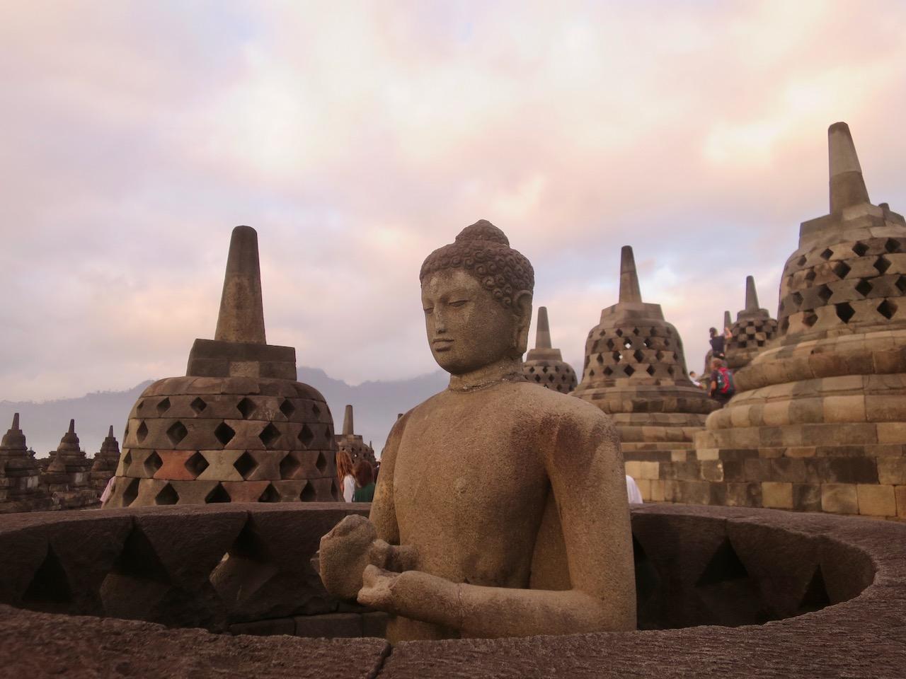 Borobudur 2 33