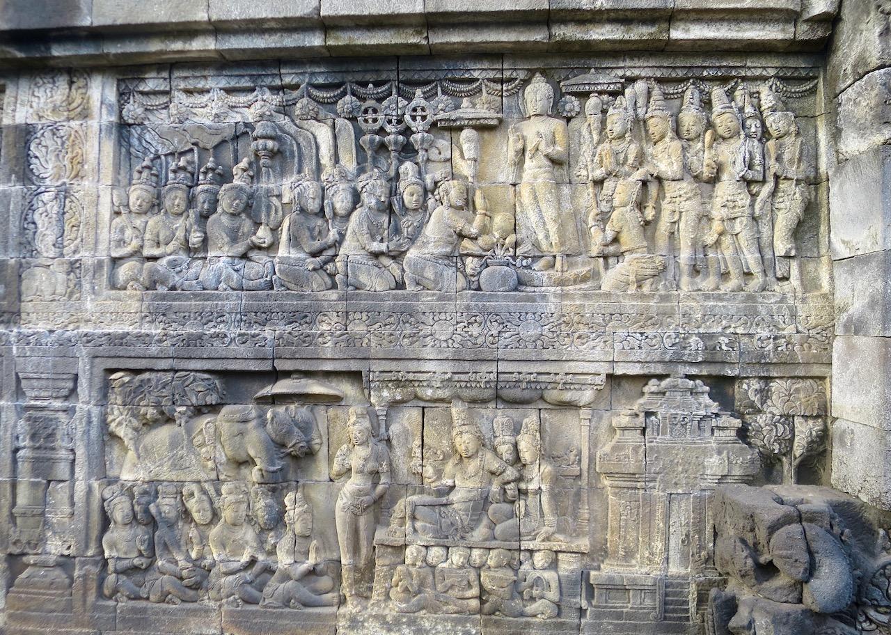 Borobudur 2 37
