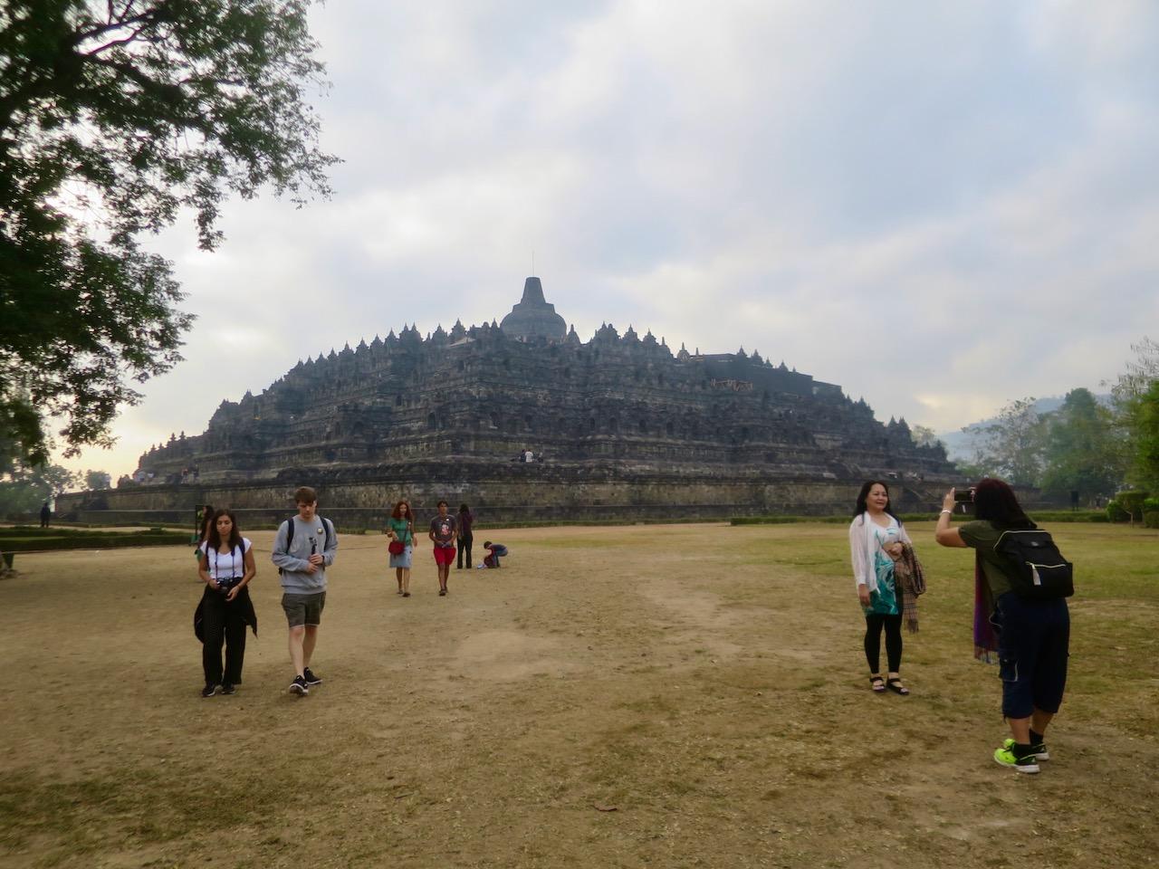 Borobudur 2 43