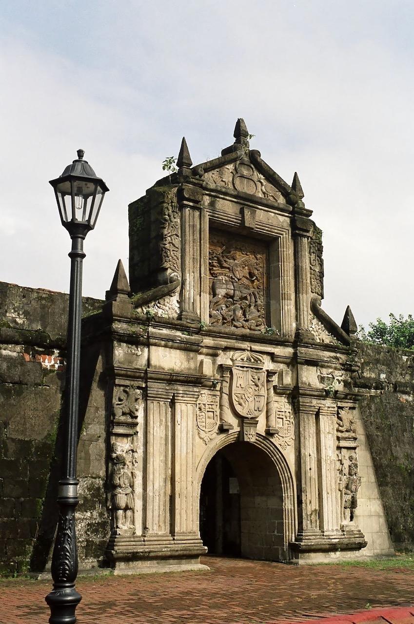 Manila 1 37