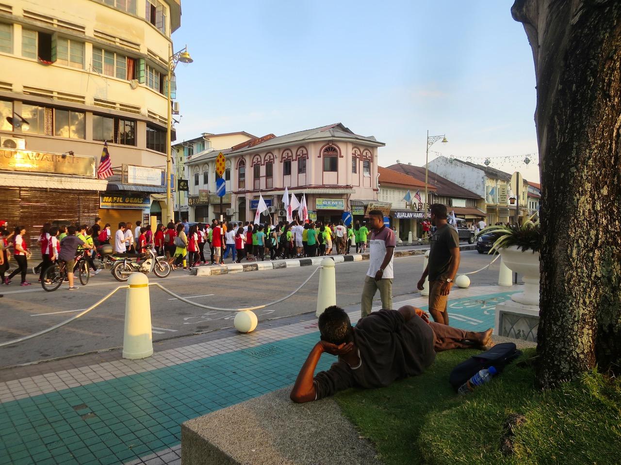 Rua de Penang