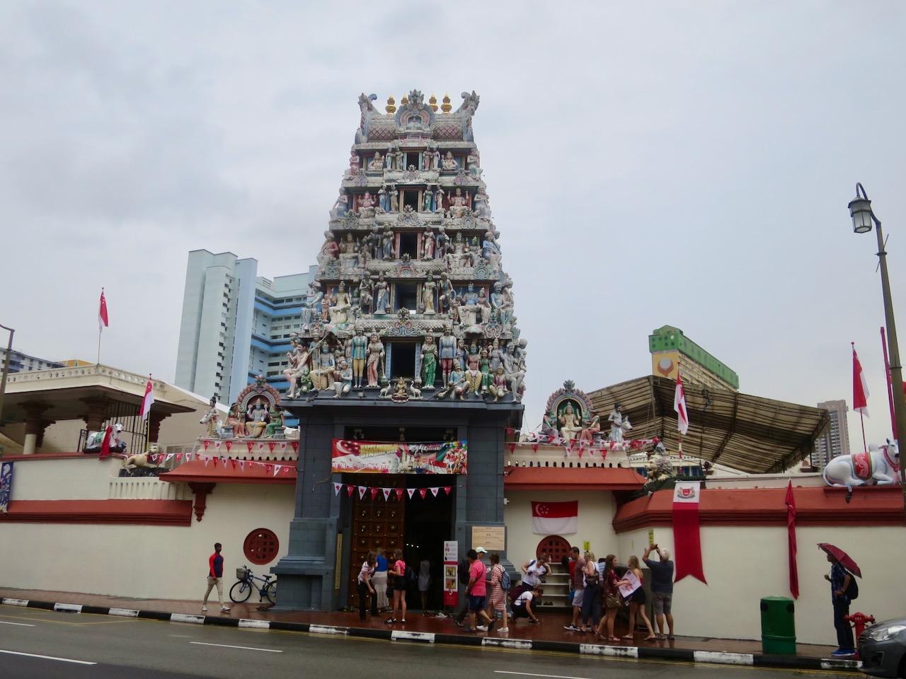 Singapura 5 13